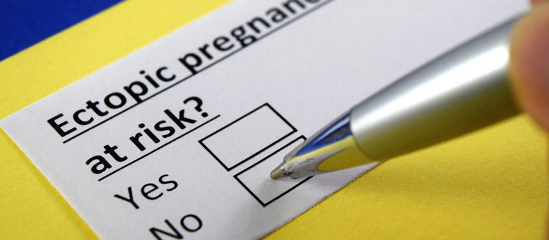 Sarcina extrauterina. Tratament. Profilaxie?