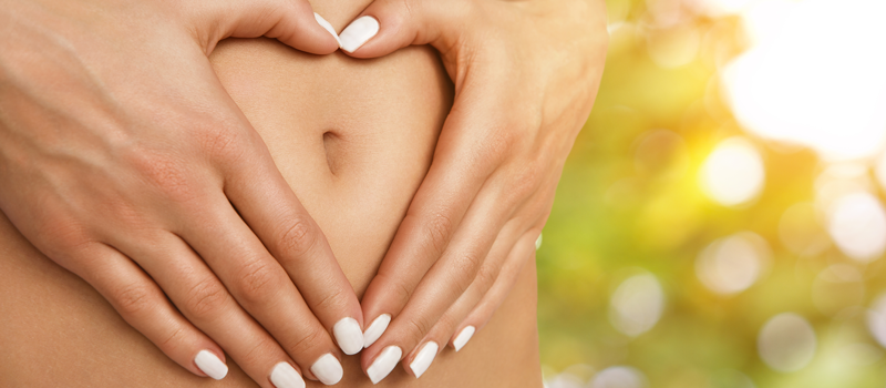 Histerectomia laparoscopica – fibroame uterine voluminoase, multiple. Rinichi unic chirurgical